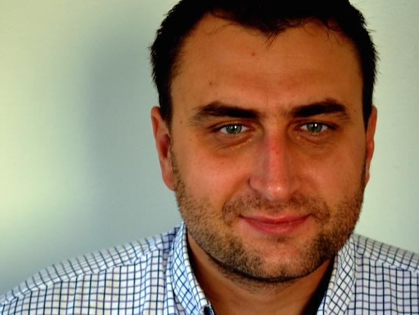 Petr Lešek