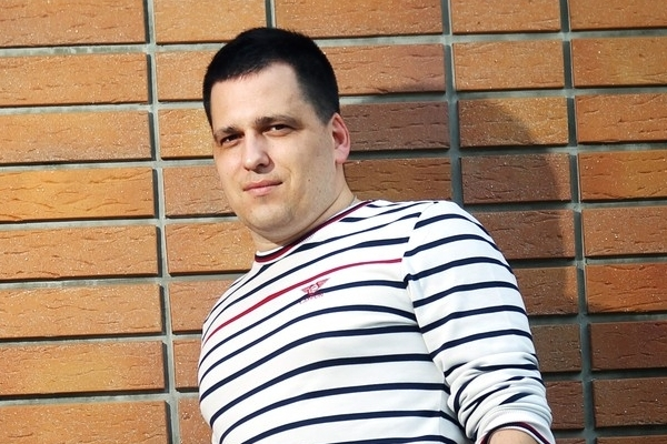 Čerstvý europoslanec Tomáš Zdechovský. Foto: Michal Klíma / Mafra / Profimedia.cz