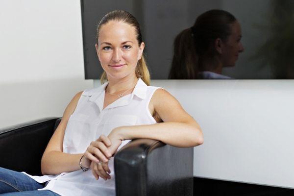 Adéla Chvalovská