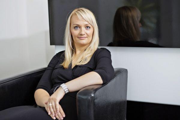 Daniela Paličková