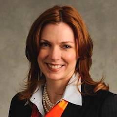 Kelly Leach