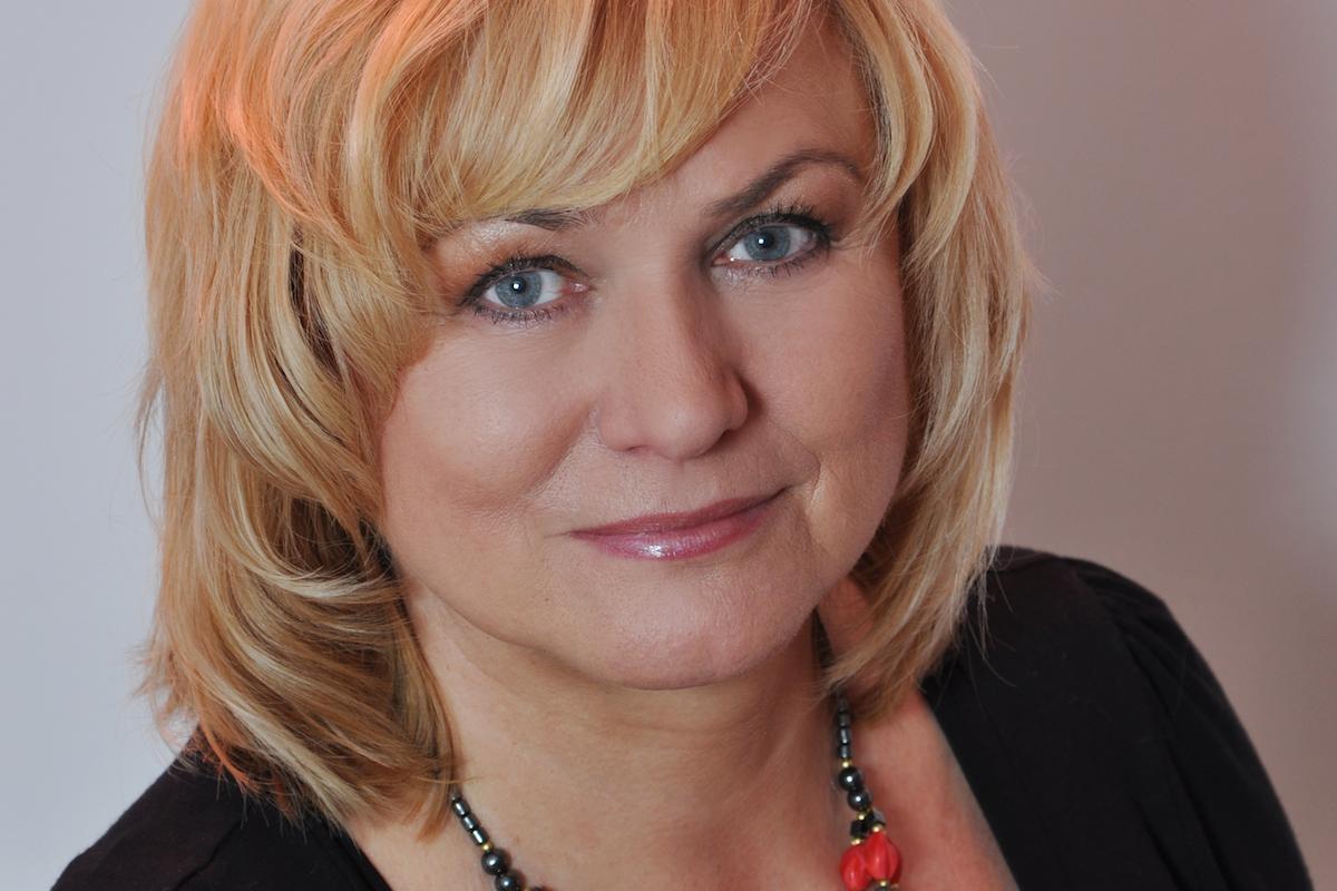 Naděžda Petrová. Foto: Mafra