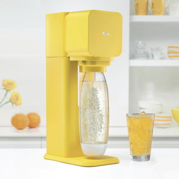 Havas bude dělat PR i výrobníkům limonád SodaStream