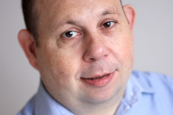 Tomáš Cikrt v médiích už dělal jako šéfredaktor Zdravotnických novin a moderátor Z1
