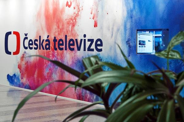 Redaktoři ČT mají na sítích dbát na nové desatero