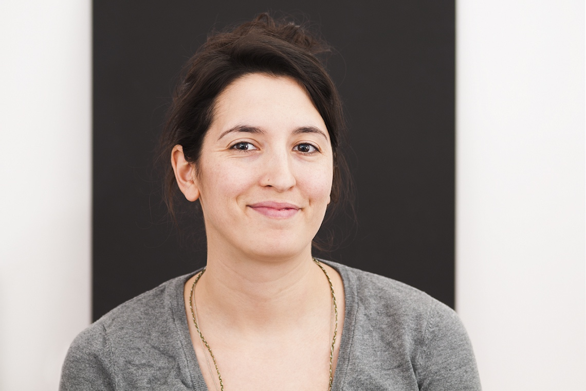 Danna Blum