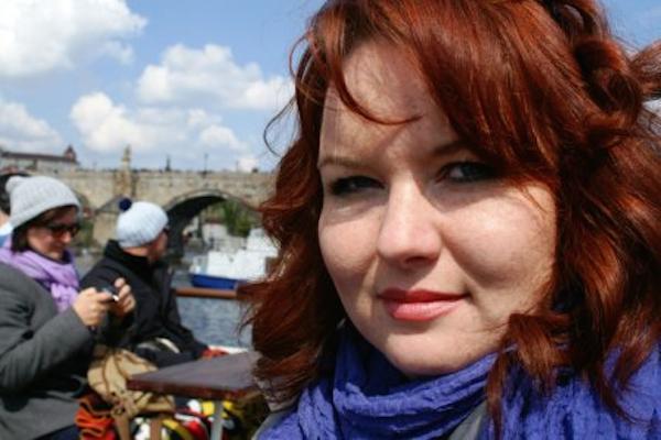 Petra Jankovičová