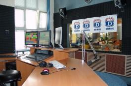Rádio Dálnice po 10 letech sporů začíná naostro