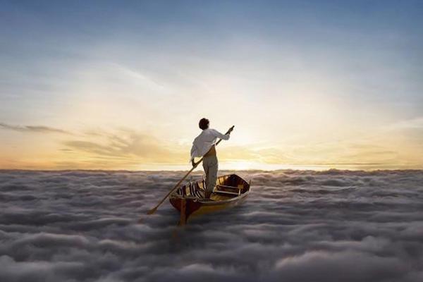 Ebenové dotahují, ale hitparádě dál vévodí Pink Floyd