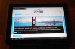 Mediapoli uvádí placený online Magazín Universe