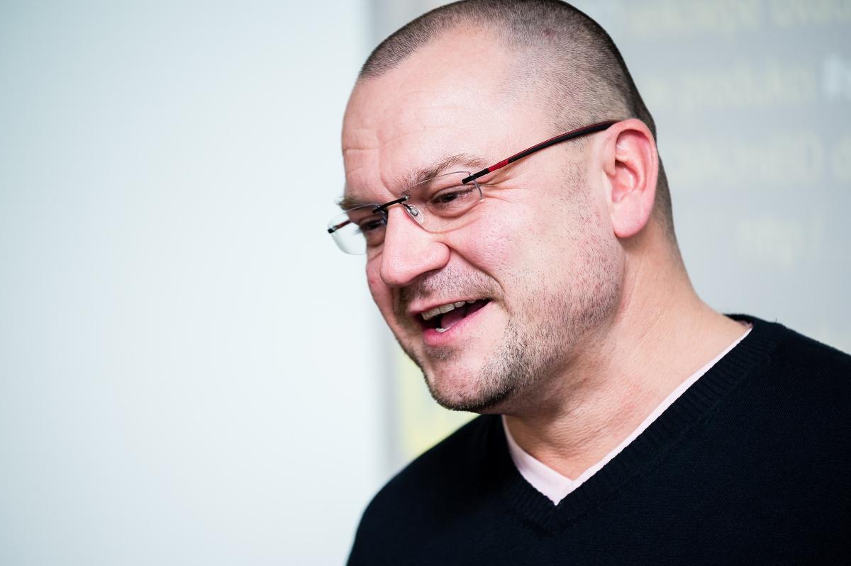 Martin Vedej, nový podílník Httpool