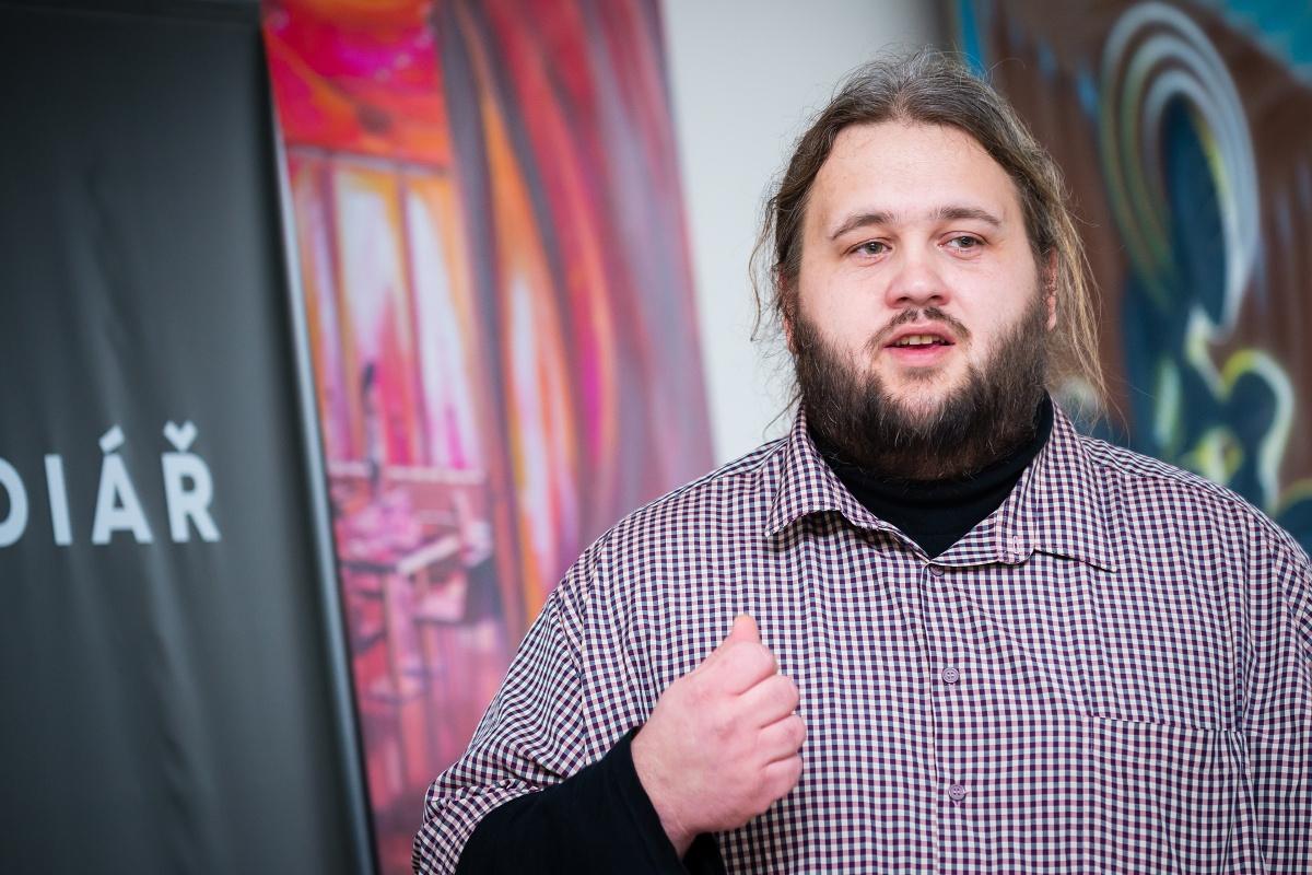 Jan Javornický z Elite Solutions