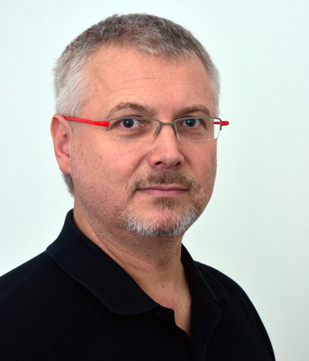 Jan Bělohubý