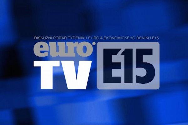 Euro E15 TV