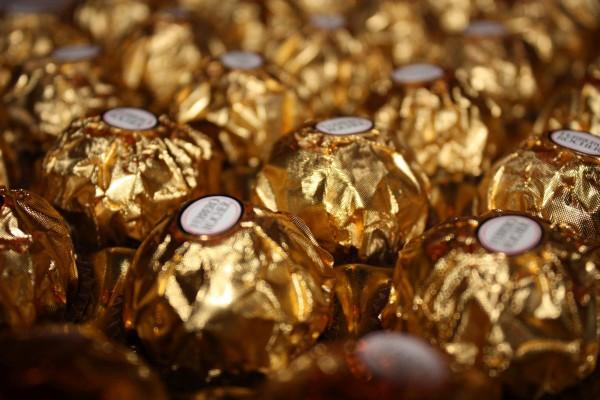 Weber Shandwick komunikuje za Ferrero