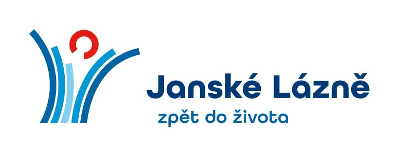 Zastřešující logo patří celým lázním s léčebnou dospělých