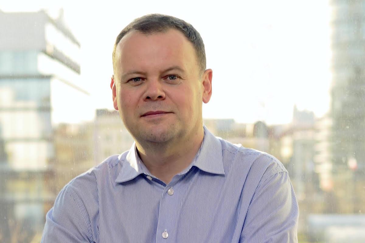 Petr Majerik. Foto: Economia