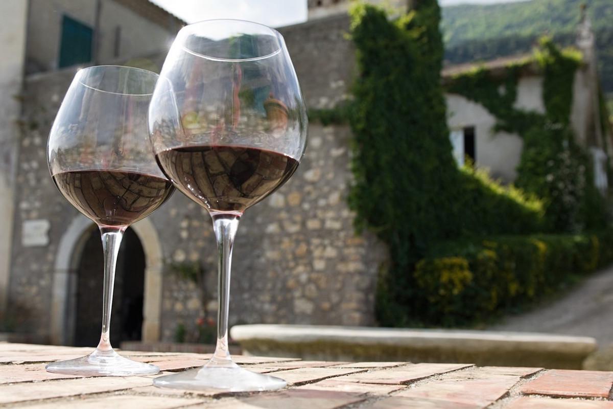 Víno. Foto: Profimedia.cz