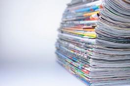 Vychází nový tištěný čtvrtletník Krásný domov