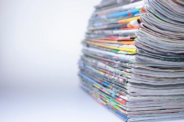 Magazín Blesku nejčtenější, přeskočil TV magazín
