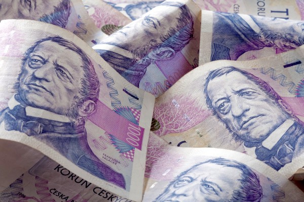 Havrlant a Klenor spustí investorský Fundlift