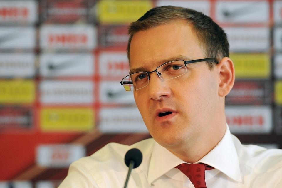 Daniel Křetínský. Foto: Profimedia.cz