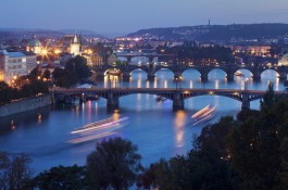 Praha si vybrala digitální mediálku Neo@Ogilvy