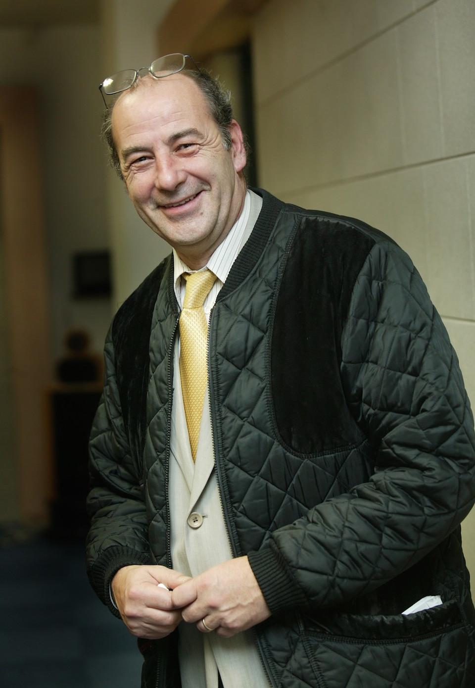 Michel Fleischmann. Foto: Profimedia.cz