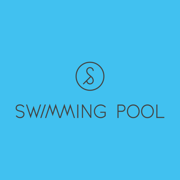 Logo agentury Swimming Pool