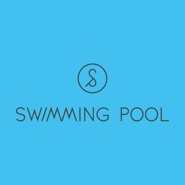 Logo agentury Swimming Pool
