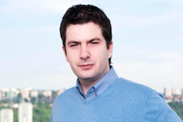 Tomáš Vyskočil, zakladatel webu Edna.cz. Foto: H1.cz