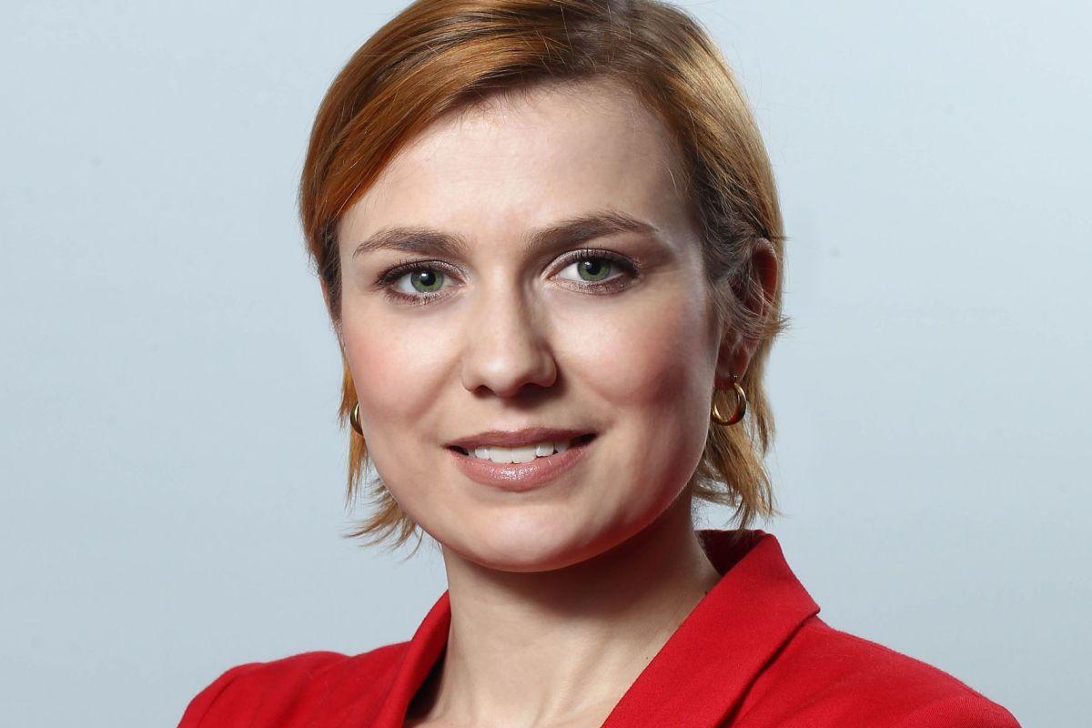 Kristýna Mazánková