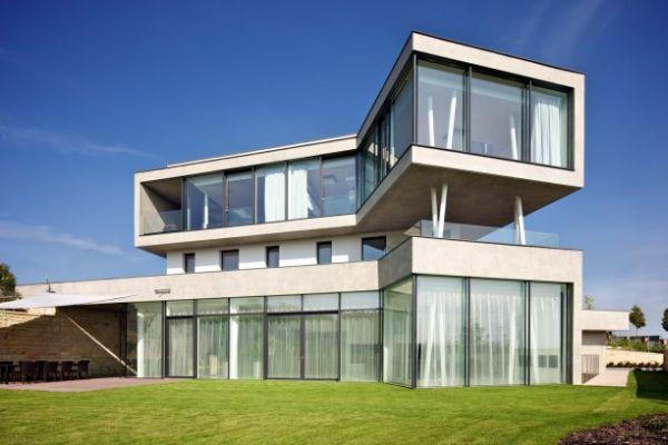 Stance Communications zpropaguje architekty