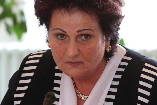 Fibingerová chce zpět do Rady ČT