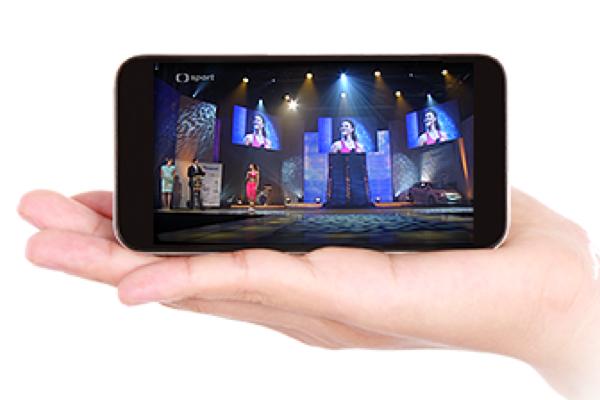 T-Mobile začal prodávat službu Mobilní televize