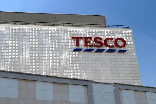 Tesco si na kreativu vybralo Ogilvy & Mather