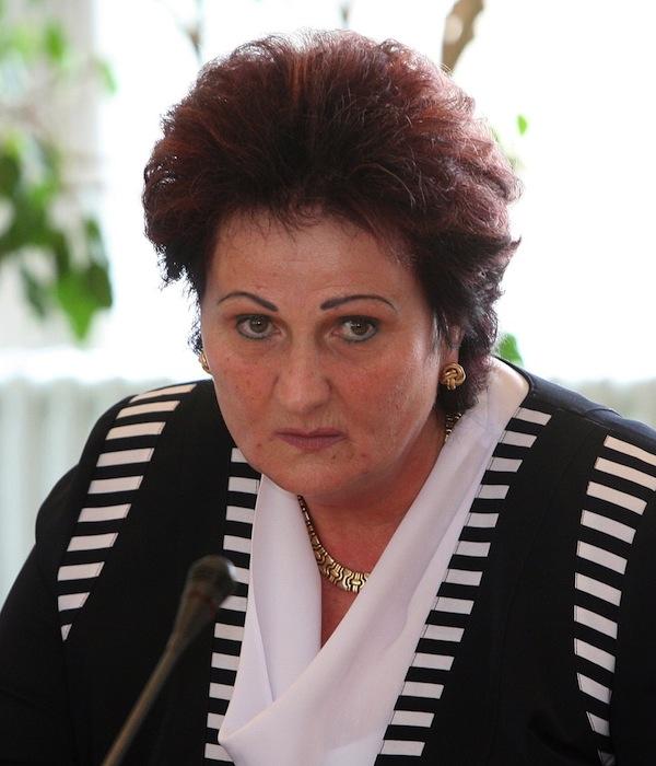 Helena Fibingerová. Foto: Profimedia.cz