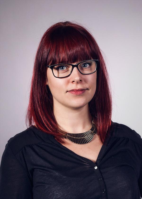 Tereza Pidrmanová