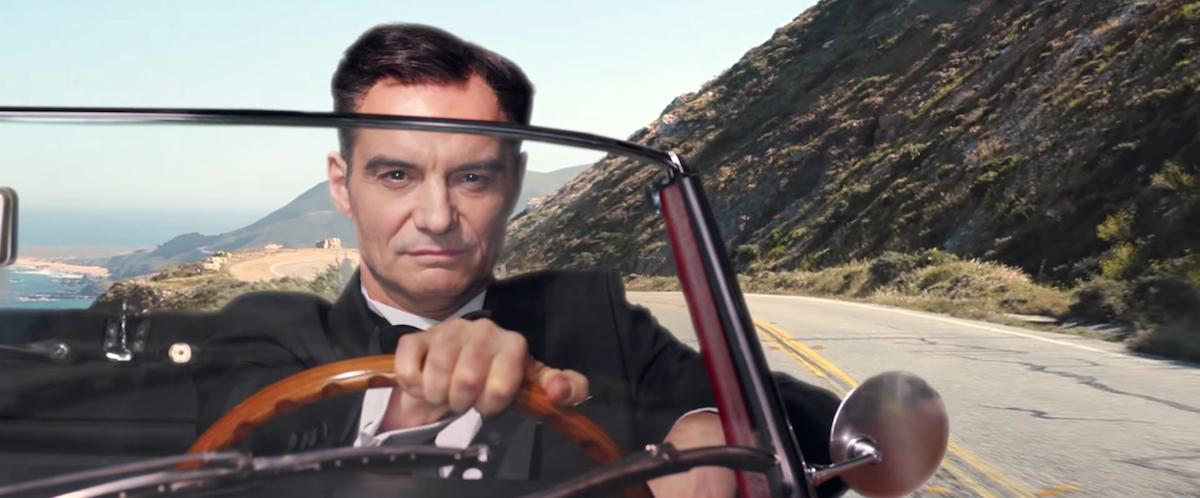 Ivan Trojan v kampani T-Mobilu