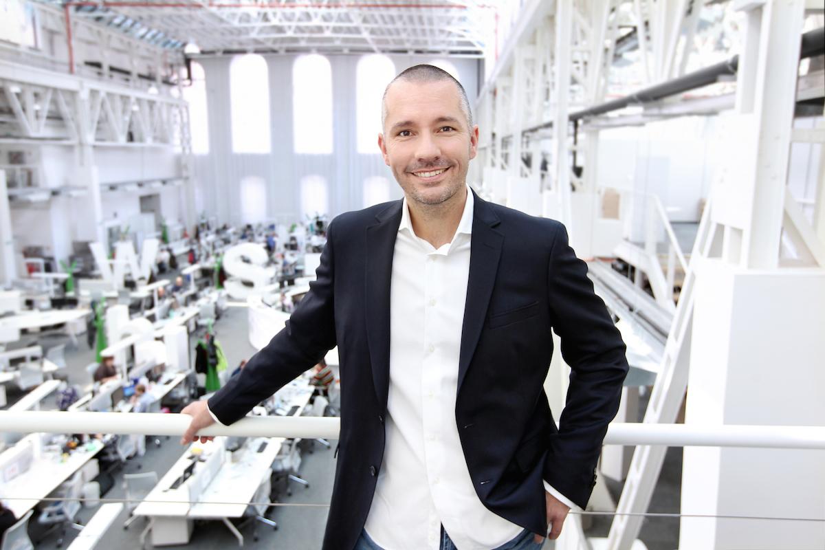 Martin Veselovský odešel z České televize a začal natáčet internetová videa pro Economii. Foto: Economia