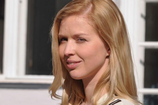 Tereza Krupauerová