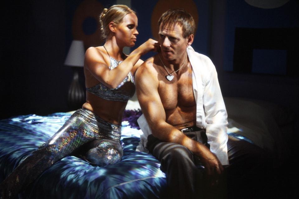 Hodinu před půlnocí vyhrazuje Kino Barrandov erotice
