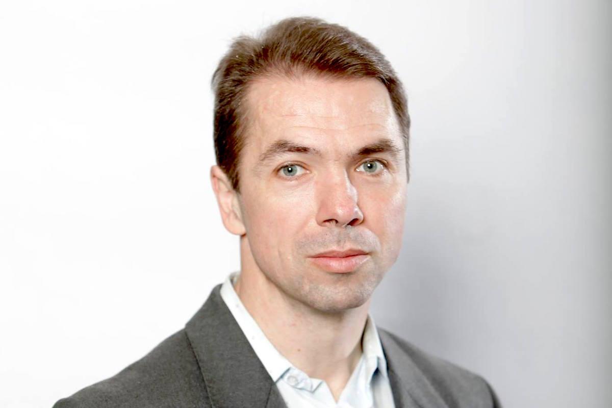 Jaroslav Krupka. Foto: Libor Fojtík, Economia