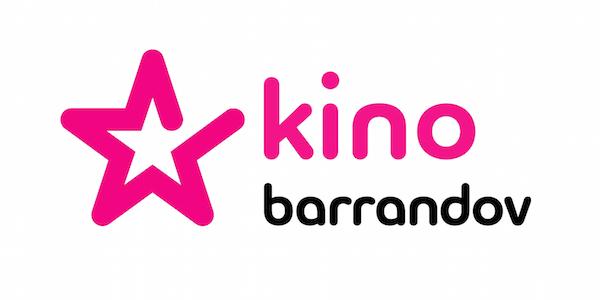 Logo nové stanice televize Barrandov