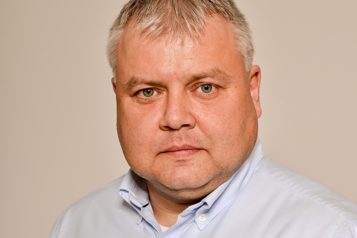 Ladislav Dianiška