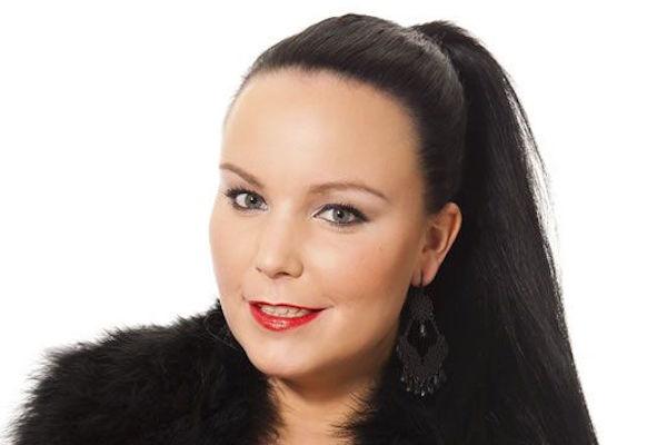 Lenka Vodná, bývalá moderátorka Frekvence 1. Foto: Frekvence 1
