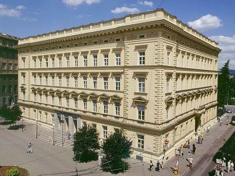RobertNemec.com pro Masarykovu univerzitu