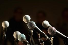 Slovenská vláda schválila kvóty na domácí hudbu v rádiích