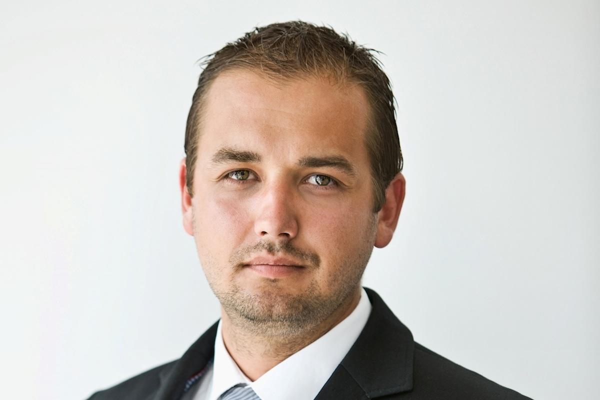 Branislav Kohl