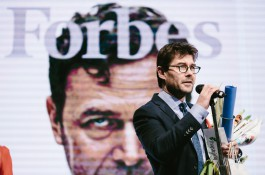 Časopis roku 2014: hvězdou Marie Claire, objevem Reportér